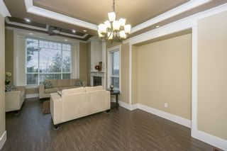 Photo 4: 2 3363 Horn ST in Abbotsford: Central Abbotsford House for sale : MLS®# R2034942