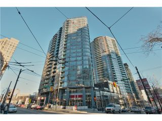 Photo 19: 905 788 HAMILTON Street in Vancouver: Downtown VW Condo for sale (Vancouver West)  : MLS®# V1043818