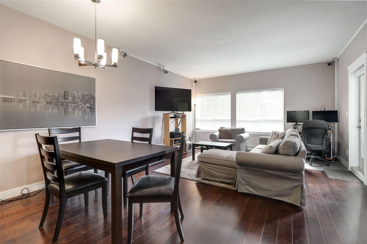 "Photo 4: Photos: 305 2664 KINGSWAY Avenue in Port Coquitlam: Central Pt Coquitlam Condo for sale in ""KINGSWAY GARDENS"" : MLS®# R2259972"