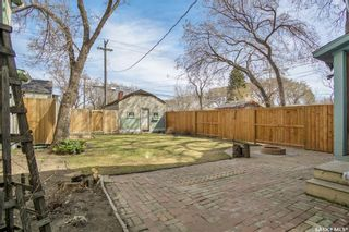 Photo 41: 312 32nd Street West in Saskatoon: Caswell Hill Residential for sale : MLS®# SK856945