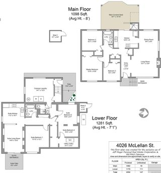 Photo 30: 4026 McLellan St in : SW Glanford House for sale (Saanich West)  : MLS®# 875064