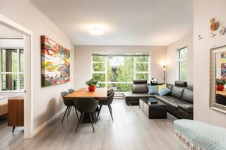 """Main Photo: 309 3479 WESBROOK Mall in Vancouver: University VW Condo for sale in """"Ultima"""" (Vancouver West)  : MLS®# R2618433"""