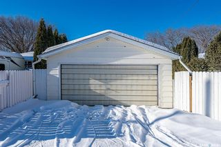 Photo 33: 222 Witney Avenue South in Saskatoon: Meadowgreen Residential for sale : MLS®# SK840959