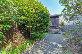 Photo 2: 2145 W 32ND Avenue in Vancouver: Quilchena House for sale (Vancouver West)  : MLS®# R2449656