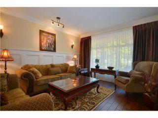 """Photo 3: 3366 RED ALDER Place in Coquitlam: Burke Mountain House for sale in """"BIRCHWOOD ESTATES"""" : MLS®# V950690"""