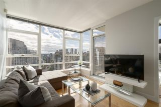 Photo 2: 3210 928 BEATTY STREET in Vancouver: Yaletown Condo for sale (Vancouver West)  : MLS®# R2463696
