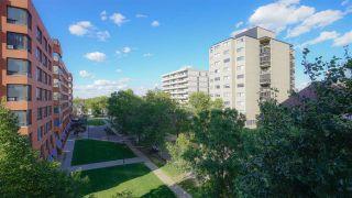 Photo 23: 501 10130 114 Street in Edmonton: Zone 12 Condo for sale : MLS®# E4232647
