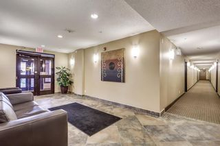 Photo 30: #409 1321 KENSINGTON CL NW in Calgary: Hillhurst Condo for sale : MLS®# C4199314
