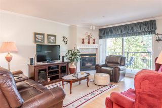 """Photo 2: 210 32044 OLD YALE Road in Abbotsford: Abbotsford West Condo for sale in """"Green Gables"""" : MLS®# R2375417"""