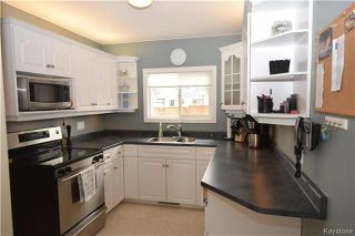 Photo 5: 828 Simpson Avenue in Winnipeg: East Kildonan Residential for sale (3B)  : MLS®# 1808058
