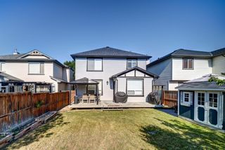 Photo 29: 106 Chapala Grove SE in Calgary: Chaparral Detached for sale : MLS®# A1125730