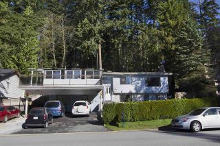 Photo 3: 438 E BRAEMAR Road in North Vancouver: Upper Lonsdale House for sale : MLS®# R2100624