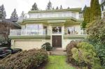 Main Photo: 2489 CALEDONIA Avenue in North Vancouver: Deep Cove House for sale : MLS®# R2540302