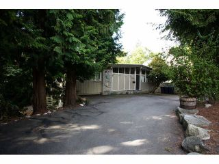 "Photo 1: 13368 COULTHARD Road in Surrey: Panorama Ridge House for sale in ""Panorama Ridge"" : MLS®# F1450526"