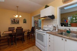 Photo 7: 4141 Tuxedo Dr in VICTORIA: SE High Quadra House for sale (Saanich East)  : MLS®# 769183