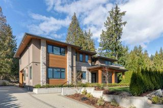 Photo 2: 4481 KEITH Road in West Vancouver: Caulfeild House for sale : MLS®# R2557452