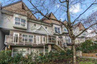 "Main Photo: 213 3787 PENDER Street in Burnaby: Willingdon Heights Townhouse for sale in ""Wedgewood Villas"" (Burnaby North)  : MLS®# R2539628"