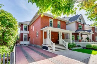Photo 2: 412 11 Street NW in Calgary: Hillhurst Detached for sale : MLS®# A1045335