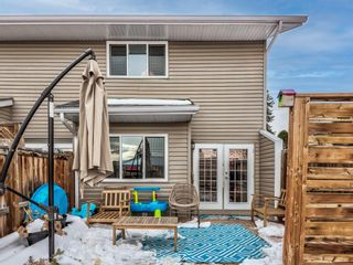 Photo 17: 11 1111 Canterbury Drive SW in Calgary: Canyon Meadows Row/Townhouse for sale : MLS®# A1067418