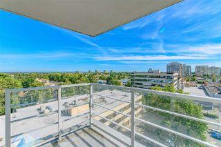 "Photo 19: 1107 8288 LANSDOWNE Road in Richmond: Brighouse Condo for sale in ""Versante"" : MLS®# R2491445"