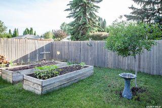 Photo 40: 123 Deborah Crescent in Saskatoon: Nutana Park Residential for sale : MLS®# SK860480