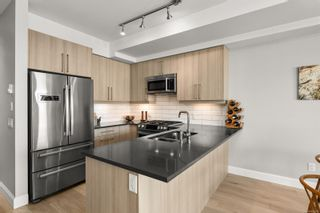 Photo 6: 409 595 Pandora Ave in : Vi Downtown Condo for sale (Victoria)  : MLS®# 862378