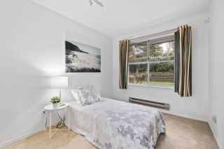 """Photo 16: 11 5575 PATTERSON Avenue in Burnaby: Central Park BS Townhouse for sale in """"ORCHARD COURT"""" (Burnaby South)  : MLS®# R2582794"""
