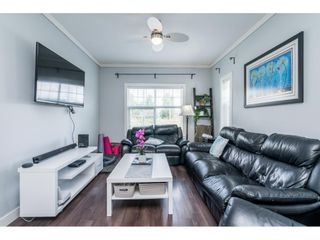 """Photo 8: 105 32789 BURTON Avenue in Mission: Mission BC Townhouse for sale in """"SILVER CREEK"""" : MLS®# R2582056"""