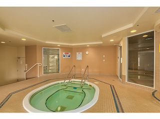 "Photo 16: 503 8460 GRANVILLE Avenue in Richmond: Brighouse South Condo for sale in ""CORONADO AT THE PALMS"" : MLS®# V1120111"