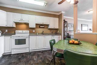 """Photo 5: 507 22230 NORTH Avenue in Maple Ridge: West Central Condo for sale in """"SOUTHRIDGE TERRACE"""" : MLS®# R2052214"""
