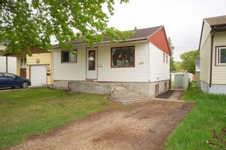 Photo 23: 126 12th Street NW in Portage la Prairie: House for sale : MLS®# 202112386