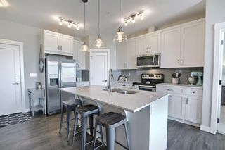 Photo 5: 316 10 Walgrove Walk SE in Calgary: Walden Apartment for sale : MLS®# A1089802