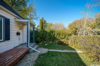 Photo 3: 214 Taylor Street East in Saskatoon: Exhibition Residential for sale : MLS®# SK873954