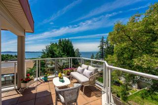 "Photo 1: 301 14934 THRIFT Avenue: White Rock Condo for sale in ""Villa Positano"" (South Surrey White Rock)  : MLS®# R2538501"