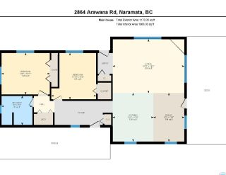 Photo 41: 2864 ARAWANA Road, in Naramata: Agriculture for sale : MLS®# 189146