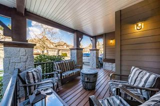 """Photo 2: 1205 BURKEMONT Place in Coquitlam: Burke Mountain House for sale in """"BURKE MTN"""" : MLS®# R2437261"""