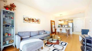 """Photo 8: 313 7418 BYRNEPARK Walk in Burnaby: South Slope Condo for sale in """"GREEN"""" (Burnaby South)  : MLS®# R2501039"""