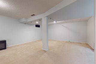 Photo 31: 15 35 GRANDIN Road: St. Albert House Half Duplex for sale : MLS®# E4256861