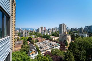 """Photo 11: 1505 1740 COMOX Street in Vancouver: West End VW Condo for sale in """"THE SANDPIPER"""" (Vancouver West)  : MLS®# R2602814"""