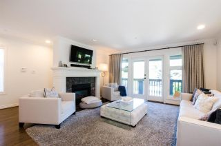 Photo 3:  in Vancouver: Kitsilano 1/2 Duplex for sale (Vancouver West)  : MLS®# R2467366