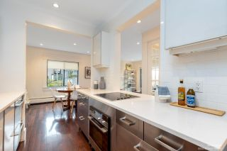"Photo 8: 204 2475 YORK Avenue in Vancouver: Kitsilano Condo for sale in ""York West"" (Vancouver West)  : MLS®# R2580760"