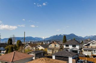 Photo 21: 3527 TRIUMPH Street in Vancouver: Hastings Sunrise House for sale (Vancouver East)  : MLS®# R2572063