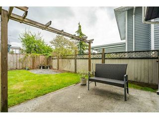 """Photo 32: 2391 WAKEFIELD Drive in Langley: Willoughby Heights House for sale in """"LANGLEY MEADOWS"""" : MLS®# R2577041"""