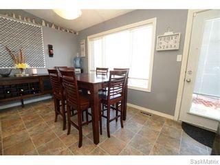 Photo 13: 4800 ELLARD Way in Regina: Single Family Dwelling for sale (Regina Area 01)  : MLS®# 584624