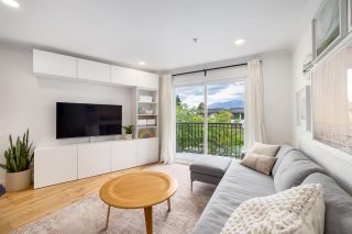 Main Photo: 2042 TRIUMPH Street in Vancouver: Hastings Townhouse for sale (Vancouver East)  : MLS®# R2590541