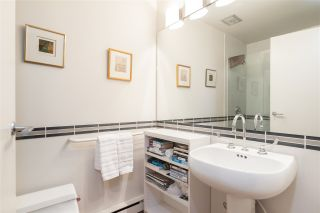 Photo 11: 694 MILLBANK in Vancouver: False Creek Townhouse for sale (Vancouver West)  : MLS®# R2496672