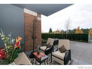 Photo 17: 107 365 Waterfront Cres in VICTORIA: Vi Rock Bay Condo for sale (Victoria)  : MLS®# 745023