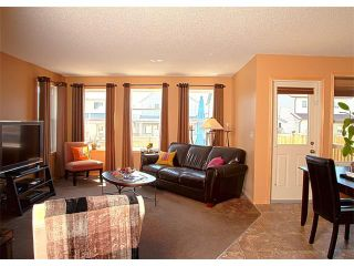 Photo 3: 43 EVEROAK Gardens SW in Calgary: Evergreen House for sale : MLS®# C4011179