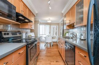 """Photo 15: 210 2255 W 8TH Avenue in Vancouver: Kitsilano Condo for sale in """"WEST WIND"""" (Vancouver West)  : MLS®# R2583835"""