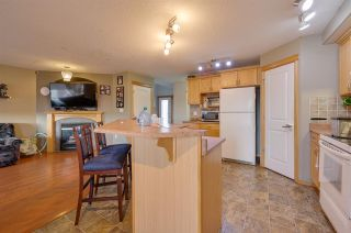 Photo 14: 862 HIGHWOOD Boulevard: Devon House for sale : MLS®# E4233889